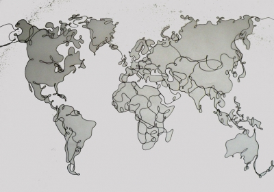 One-Line-World